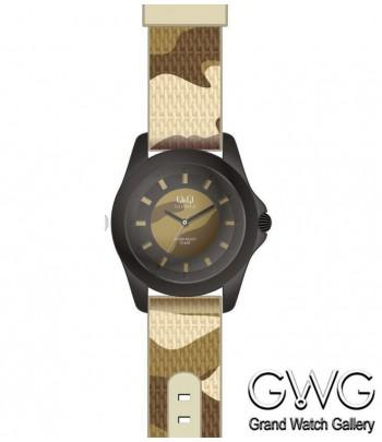 Q&Q VR42J018Y мужские кварцевые часы