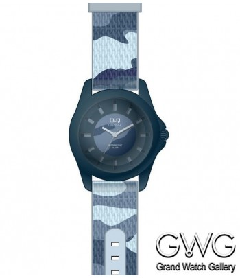 Q&Q VR42J019Y мужские кварцевые часы