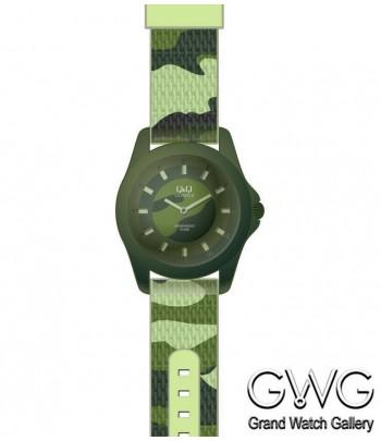Q&Q VR42J020Y мужские кварцевые часы