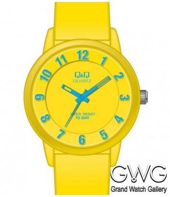 Q&Q VR52J004Y мужские кварцевые часы