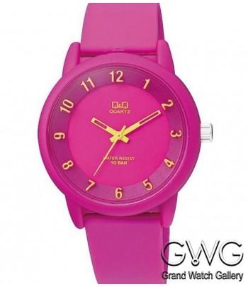 Q&Q VR52J006Y женские кварцевые часы