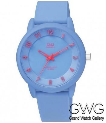 Q&Q VR52J007Y женские кварцевые часы