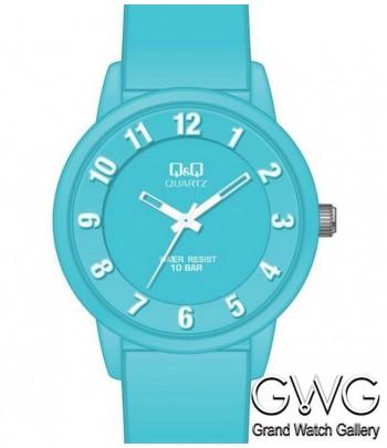 Q&Q VR52J008Y мужские кварцевые часы