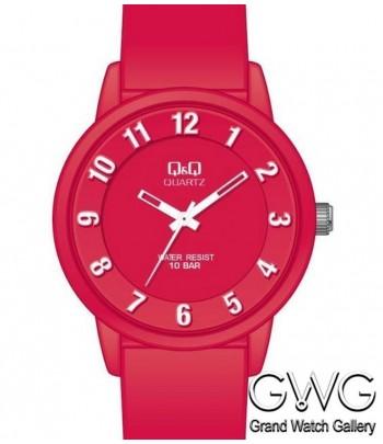 Q&Q VR52J009Y женские кварцевые часы