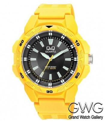 Q&Q VR54J004Y мужские кварцевые часы