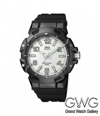 Q&Q VR84J001Y мужские кварцевые часы