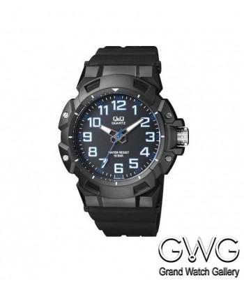 Q&Q VR84J005Y мужские кварцевые часы