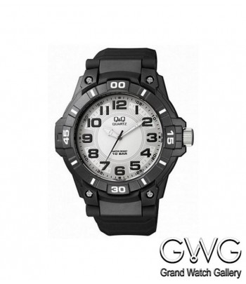 Q&Q VR86J001Y мужские кварцевые часы