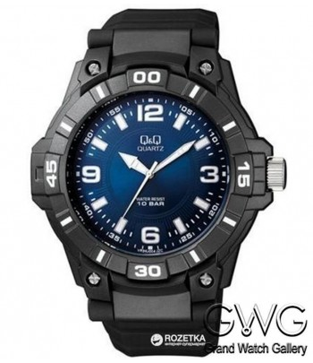 Q&Q VR86J004Y мужские кварцевые часы