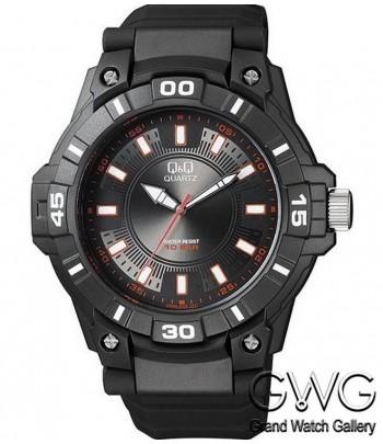 Q&Q VR86J005Y мужские кварцевые часы