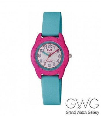 Q&Q VR97J004Y детские кварцевые часы