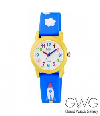 Q&Q VR99J003Y детские кварцевые часы