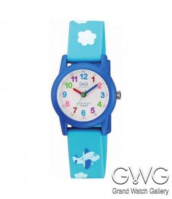 Q&Q VR99J005Y детские кварцевые часы