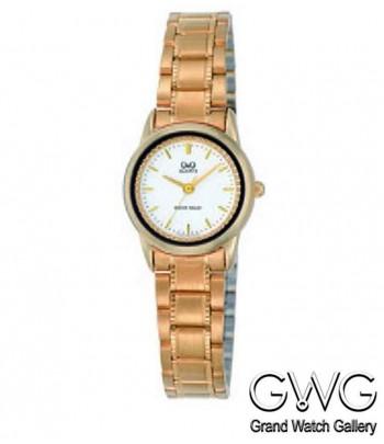 Q&Q VW27-001Y женские кварцевые часы