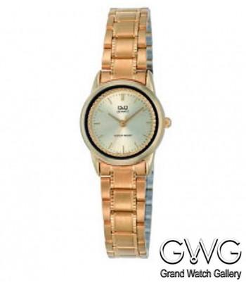 Q&Q VW27-010Y женские кварцевые часы